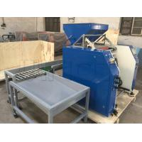 Buy cheap Multi-functional Cling Film Roll Slitting Machine High Speed 200 - 600m / Min product