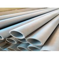 Buy cheap TP347H / 1.4912 Stainless Steel Seamless Pipe , ASTM A312 Hardened Steel Tube product