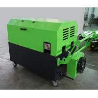 Buy cheap Foundation Construction Equipment Electric Hydraulic Power Pack Motor Power 22KW Hydraulic Pump Station System product