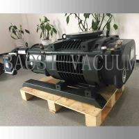 Buy cheap BSJ600L 600 L/s Booster Vacuum Pump / Roots Vacuum Pump Whole Aluminium Alloy Made product