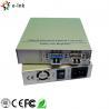 Buy cheap 10G Fiber Ethernet Media Converter Standalone SFP+ to UTP 10G Media Converter product
