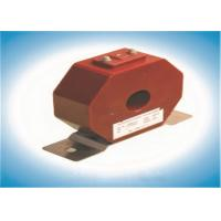 Buy cheap Outside Busbar Current Transformer Epoxy Resin Cacuum AC Below 0.66KV product