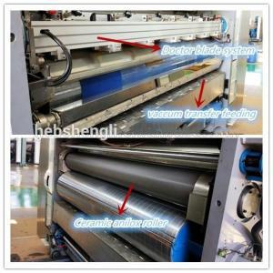 China Automatic Corrugated Box Equipment , High Precision Box Printer Machine on sale