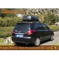 Buy cheap 320L Universal Car Roof Boxes Aerodynamic Rack Luggage Pod Basket Cargo Carrier product