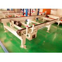 Quality Cold Supply Chain 1500 Kg Per Pallet Chain Conveyor Automatic Storage Retrieval System for sale