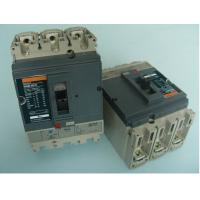 Buy cheap NS series Merlin Gerin type moulded case circuit breakers product