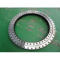Quality Robot slewing bearing, slewing ring for robot, 50Mn, 42CrMo slewing ring bearing for sale