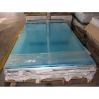 Buy cheap H14 3003 Aluminum Sheet 4x8 With PVC Film Thickness 0.6mm 0.7mm 0.8mm 1.0mm 1.5mm product