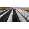 Quality Highway Steel Grider Bridge for sale