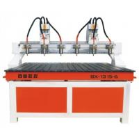 Buy cheap six heads cnc router from wholesalers