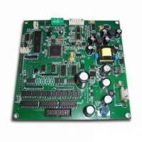 Quality 4 layer PCB Board Assembly Circuit Board Assembly Services RoHS for sale