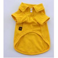 Buy cheap good quality polo dog t-shirt from wholesalers
