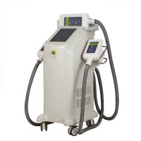 Buy cheap Vertical Cryolipolysis Fat Freezing Machine Cellulite Removal Vacuum Pressure from wholesalers