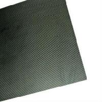 Buy cheap Carbon Fiber Sheet product