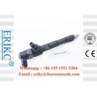 Buy cheap ERIKC 0 445 110 367 fuel diesel injector 0445110367 bosch auto engine parts injection 0445 110 367 product