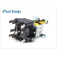 Buy cheap ATR4-341 Miniature Switching Relay Coil Voltage 24VAC For Heat Pumps / Vending Machines from wholesalers