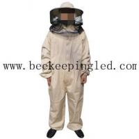 Buy cheap Overall Bee Suit from wholesalers