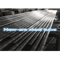 Buy cheap Grade A C D  Electric Resistance Welded Steel Pipe Steel Boiler Superheater Tubes product