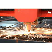 Buy cheap High Precision Fiber Laser Cutting Machine For Stainless Steel 3105 Sypcut Control System product