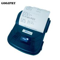 Buy cheap Windows PC Driver Portable Bluetooth Printer Cement Resistance To Fall Off product