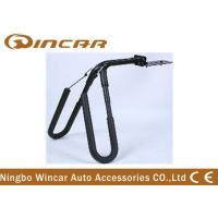 Buy cheap Steel Kit Short / Longboard / Kayak Roof Carrier For mopeds and scooter product