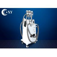 Buy cheap Ce Certificate Salon Cryolipolysis Slimming Machine For Fat Loss product