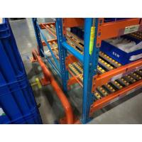 Buy cheap Heavy Duty Steel Selective Pallet Rack For Industrial Warehouse Storage product