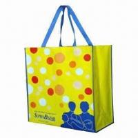 Buy cheap Fashion Tote RPET Shopping Bag product