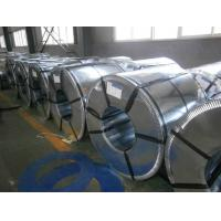 Buy cheap Soft HDGI Hot Dipped Galvanized Steel Coils With Big Spangle Surface product