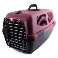 Buy cheap Dog travel carrier,airline pet cage, from wholesalers