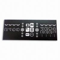 Buy cheap 5V LED Display Module with 600mW Power Dissipation, Suitable for Home Appliances product