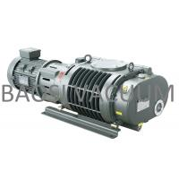 Buy cheap Army Green Vacuum Booster Pump 1200 m³/h 3.7KW BSJ300L Roots Blower Pump product