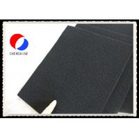 Buy cheap Good Formability Activated Carbon Fiber Felt for Eliminate Foul Smelling Odors product