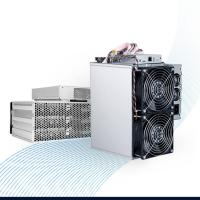 Buy cheap Bitmain Antminer DR5 (34Th) Blake256R14 algorithm hashrate 34Th/s consumption 1800W product