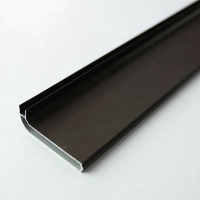 Buy cheap Sliding T3 Aluminium Alloy Door And Window Frame Profiles from wholesalers