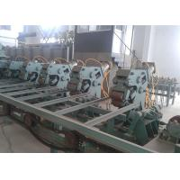 Buy cheap Seamless Low Carbon Steel Tube Piercing Mill product