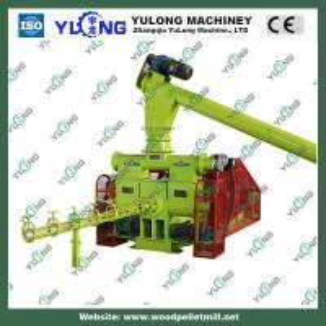 Buy cheap Biomass Wood Briquette and pellet Press Machine product
