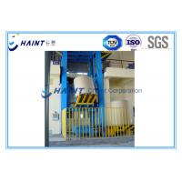 Buy cheap Chaint Paper Roll Handling Solutions , Automatic Paper Roll Material Handling Equipment product