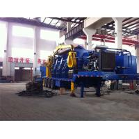 Buy cheap Large Opening Area Easy Operation Portable Baler For Compressing Scrap Metal product