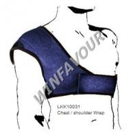Buy cheap Magnetic chest shoulder wrap product