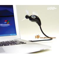 Buy cheap Portable USB PC Laptop Cooler Cooling Fan Christmas Gift product