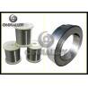 Buy cheap Low Voltage Copper Alloys Constantan Ribbon / Flat Wire 8.9 g / cm3 Density product