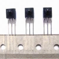 Buy cheap Infrared Receiver Module with High Reliability and Inner Shield product
