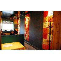 Buy cheap Fashion Contemporary  Bedroom Wall Deco 3D Texture Wall Panels For Bar Individual Decoration product