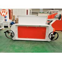Quality Customer-Tailor Complete Set Poultry Chicken Feed Mill Equipment for sale