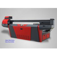 Buy cheap High Speed Inkjet Color Printer With Ricoh GEN5 Industrial Print Head product