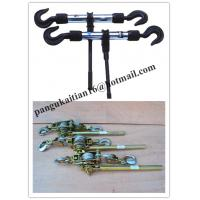 Buy cheap low price cable puller,Cable Hoist, Quotation Ratchet Puller product