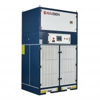 Buy cheap Central Large Size Downdraft Dust Collector Explosion Proof 12000m³/H Air Flow product