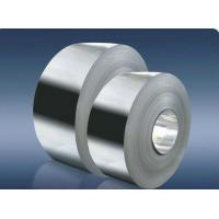 Buy cheap Grades 202 201 301 304 Stainless Steel Coil , JIS AISI ASTM GB Standard product