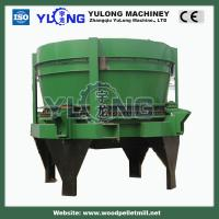 Buy cheap straw crusher for bale from wholesalers